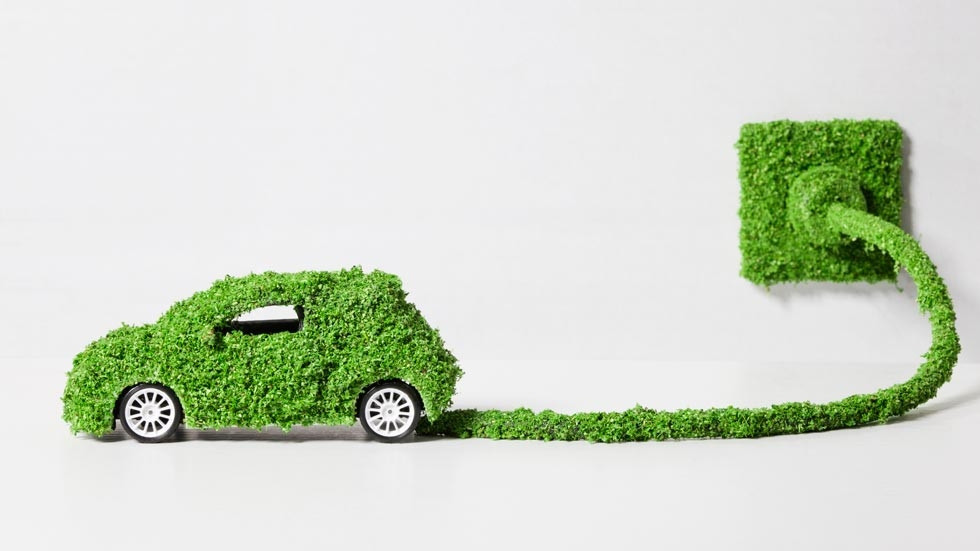 El coche eléctrico se va a imponer