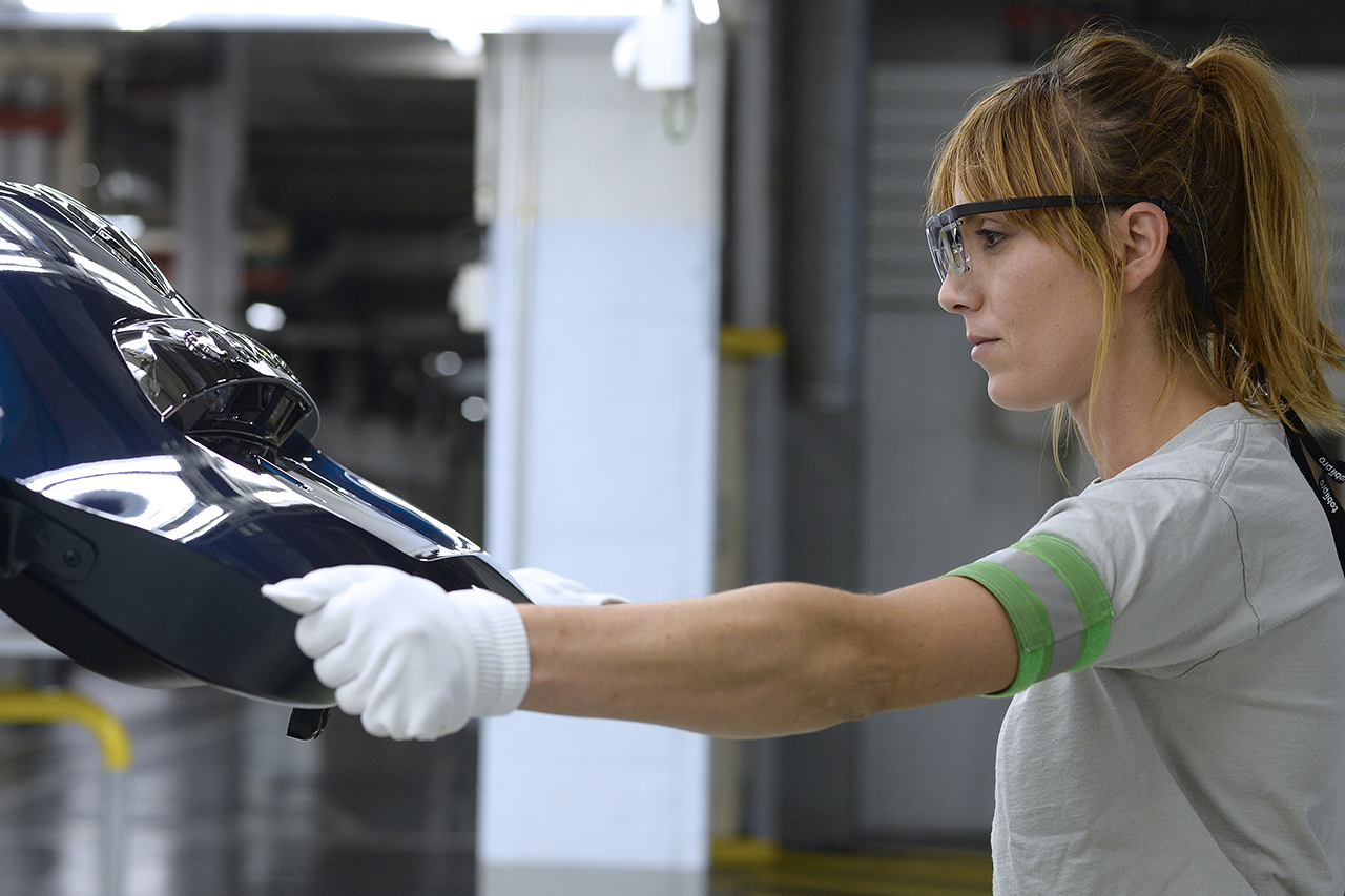 Grupo Renault y Google Cloud unidos para buscar nuevas soluciones