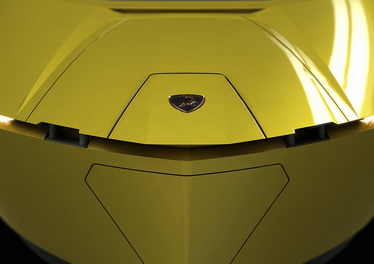 Lamborghini si adentra en el mundo de la náutica