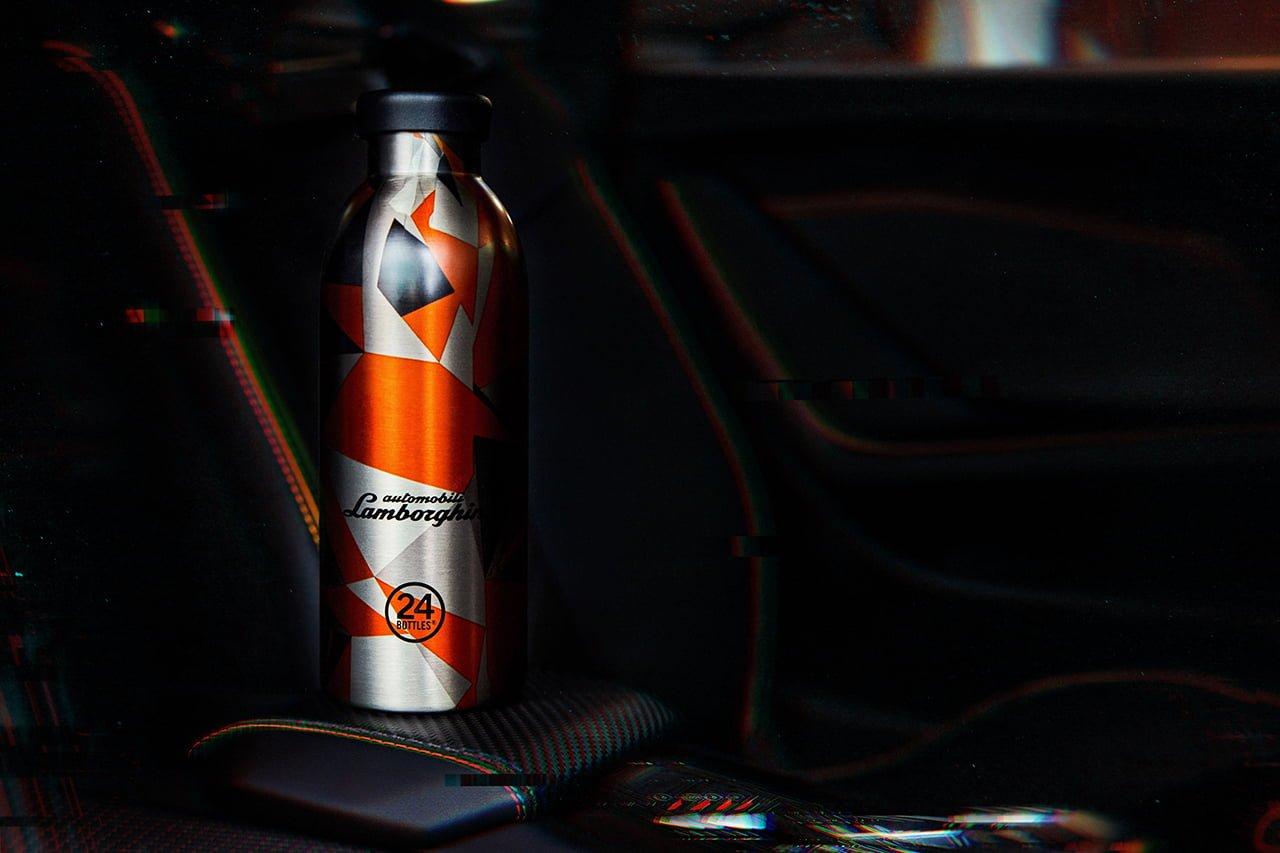 24Bottles ya tiene a la venta esta botella exclusiva