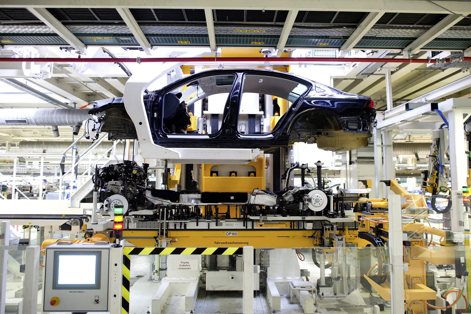 VW renueva sus factorías en todo el planeta