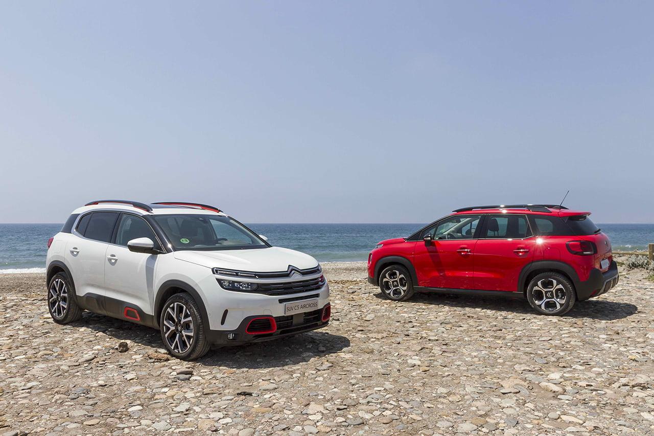 Citroën apuesta por un renting flexible