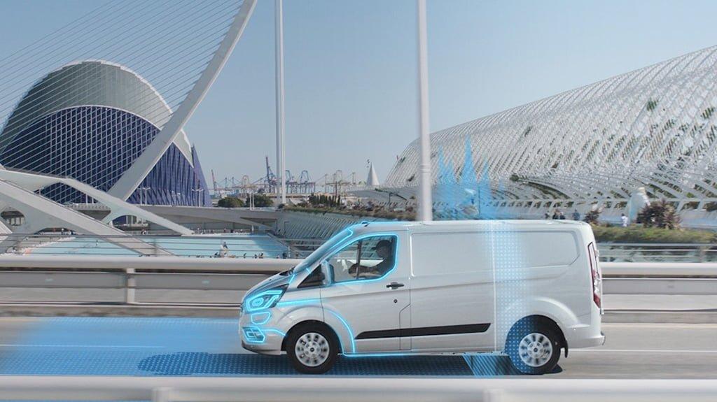 Ford realiza nuevos estudios en Valencia