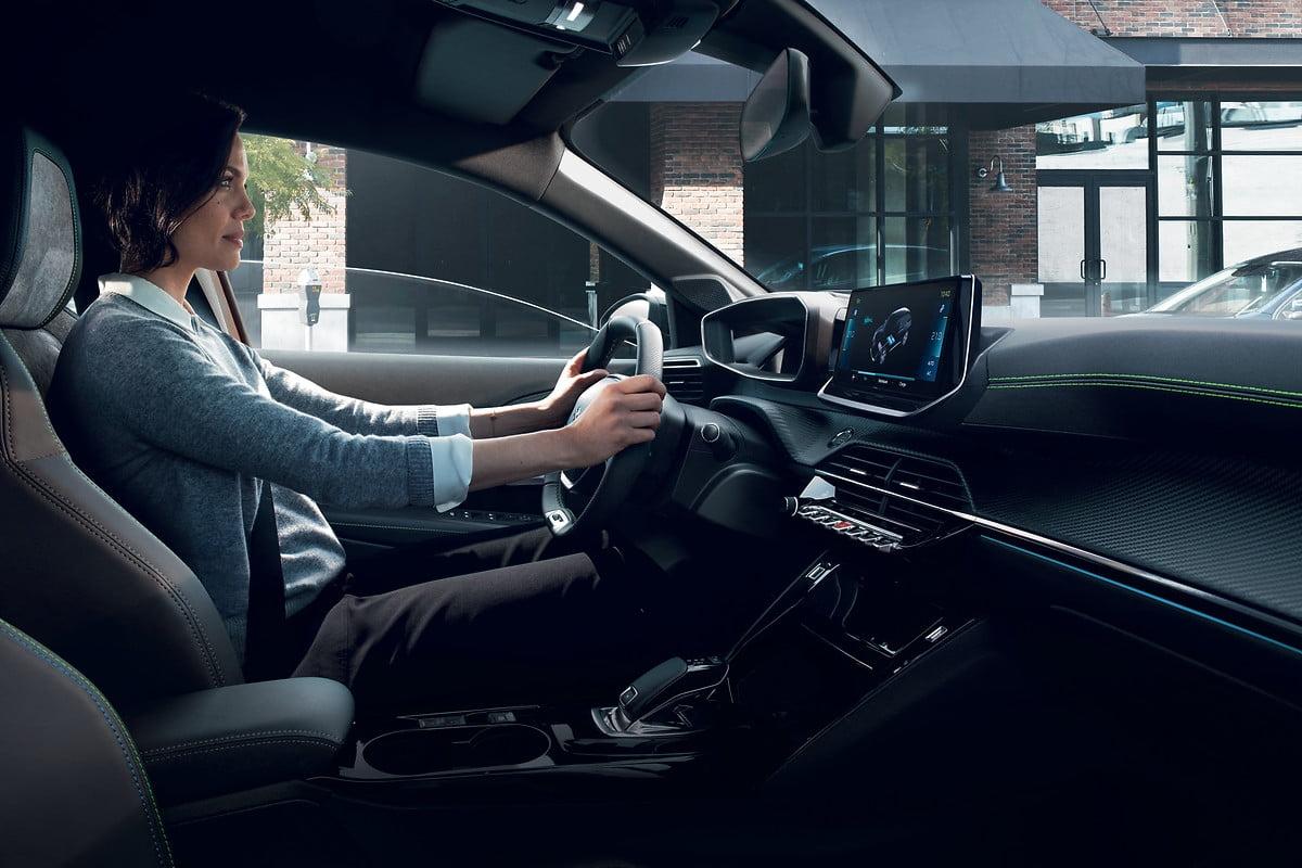 Peugeot incorpora el reconocimiento de voz a la gama de modelos que vende en nuestro país