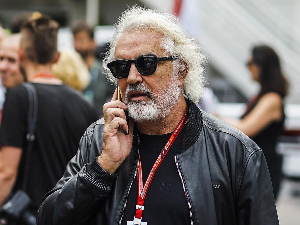 Briatore habría llevado las negociaciones con Renault
