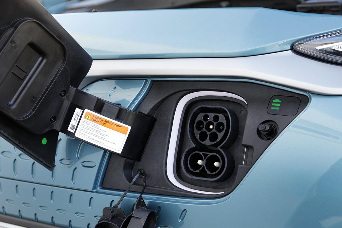 El Kona EV alcanza ya las 100.000 unidades vendidas