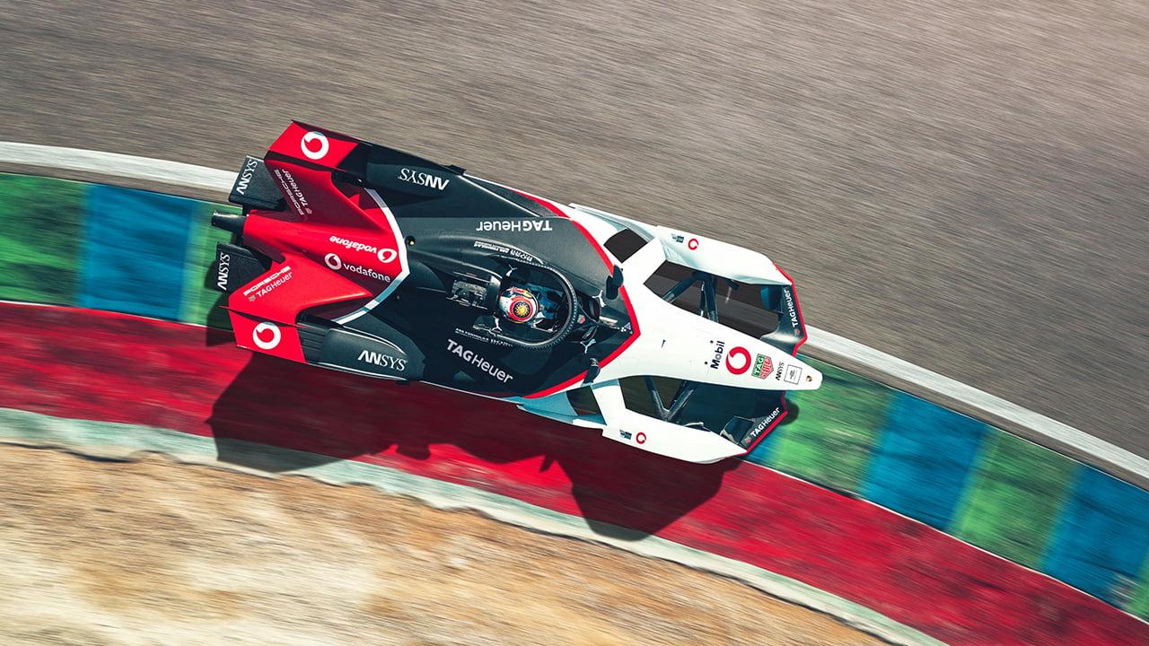 La Fórmula E vuelve a la actividad en Berlín