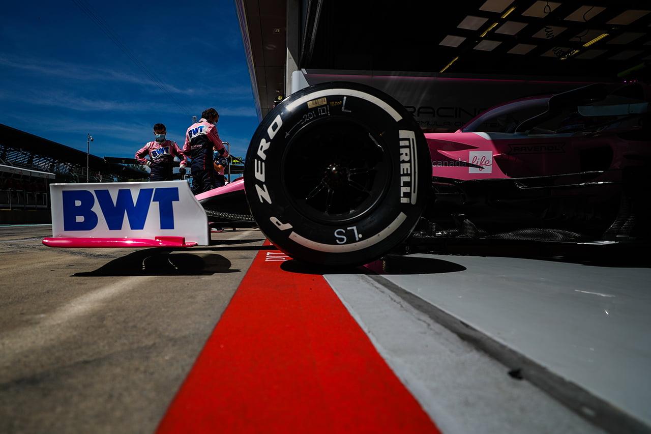 Hungría ve peligrar su Gran Premio este año