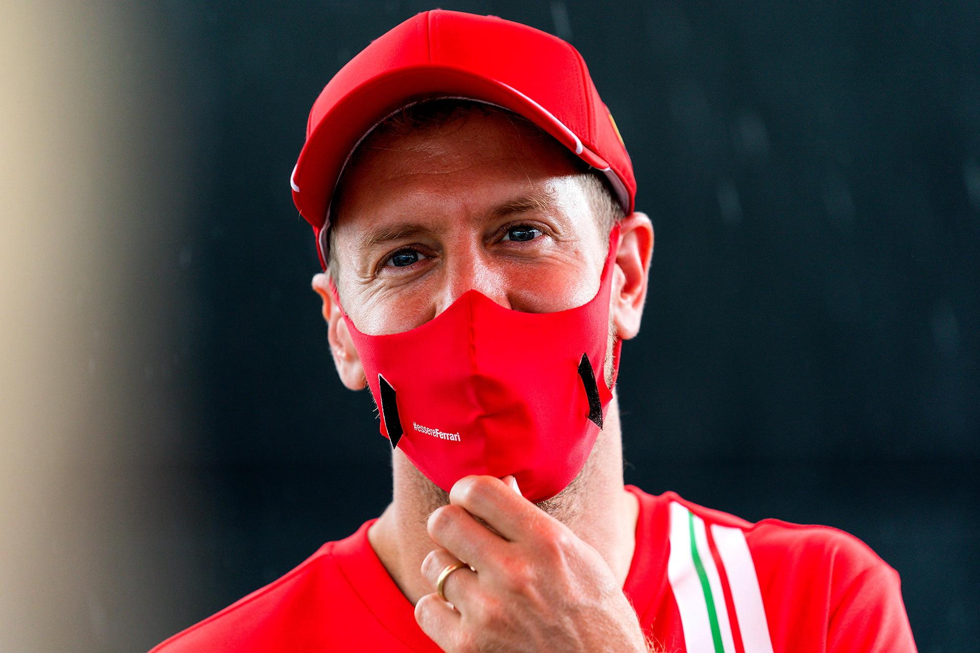 Vettel ya tiene destino para 2021