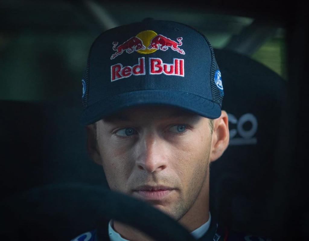 Jan Solans listo para el salto al WRC