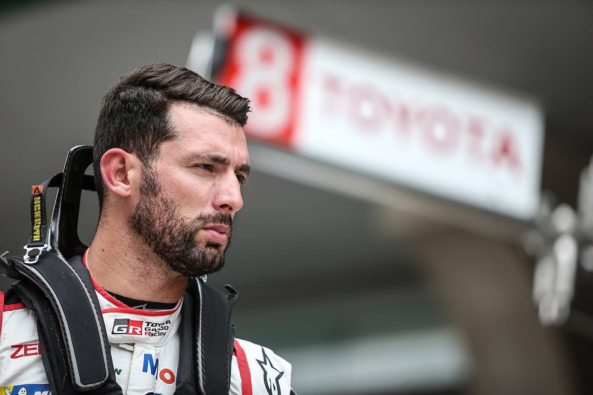 Pechito López debutará en el DTM Trophy