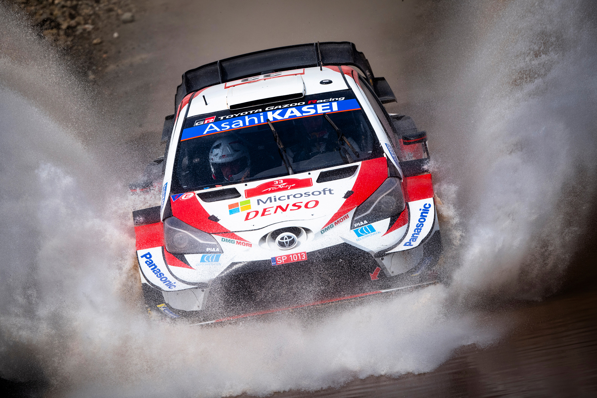 Mäkinen será nuevo asesor de Toyota Motor Corporation