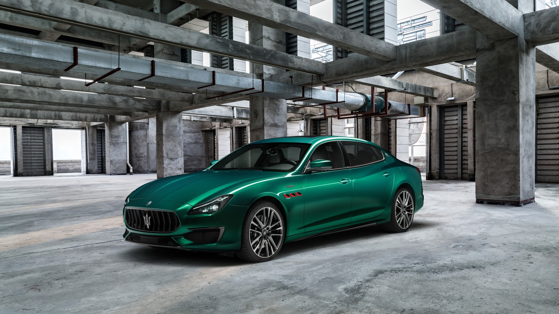 Maserati va a lanzar 13 modelos hasta 2025