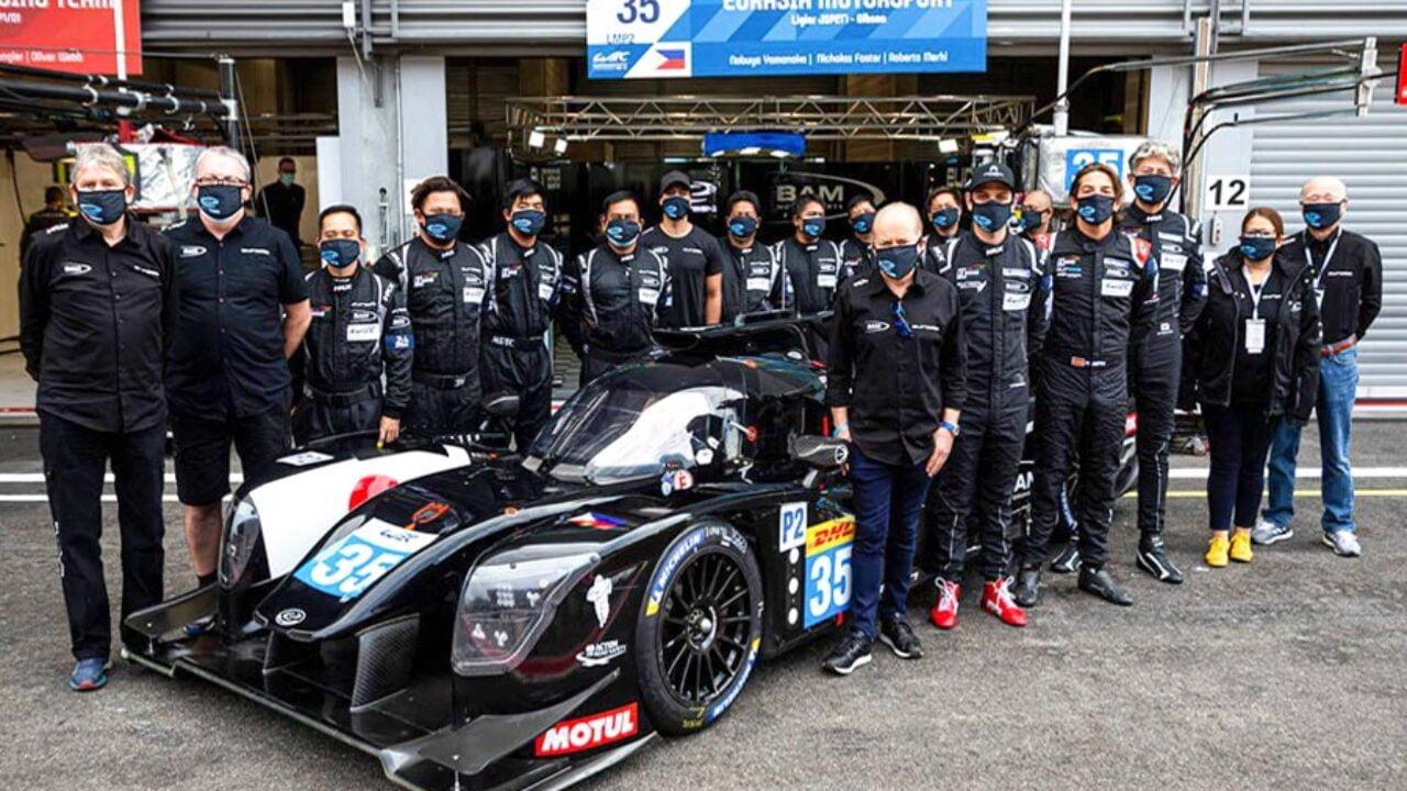 Le Mans está a punto para una nueva edición con notas diferentes