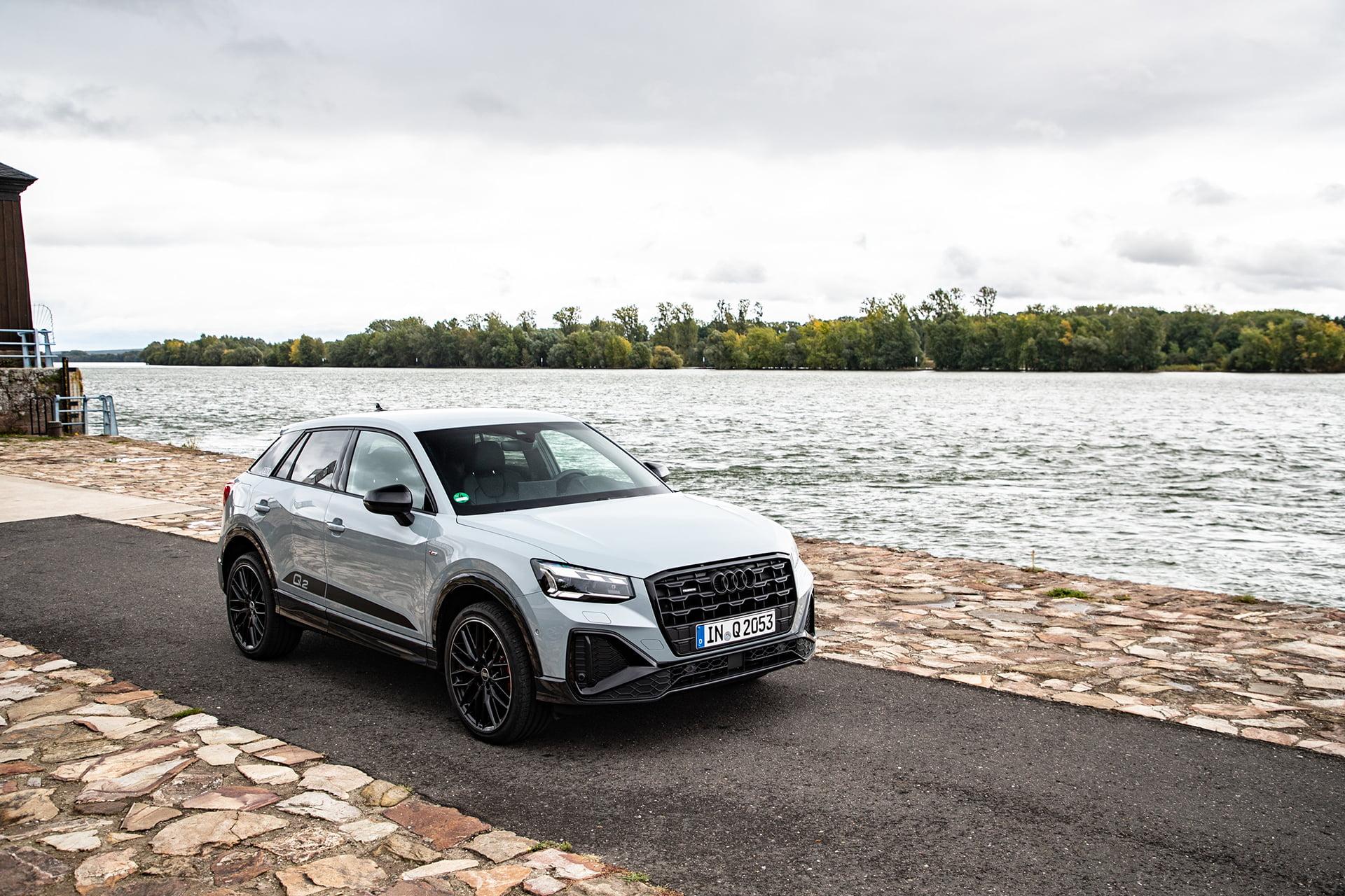 El Nuevo Audi Q2 ya está disponible en nuestro mercado.