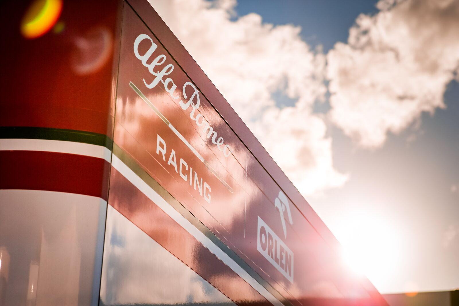 Alfa Romeo seguirá siendo el nombre del equipo Sauber durante 2021.