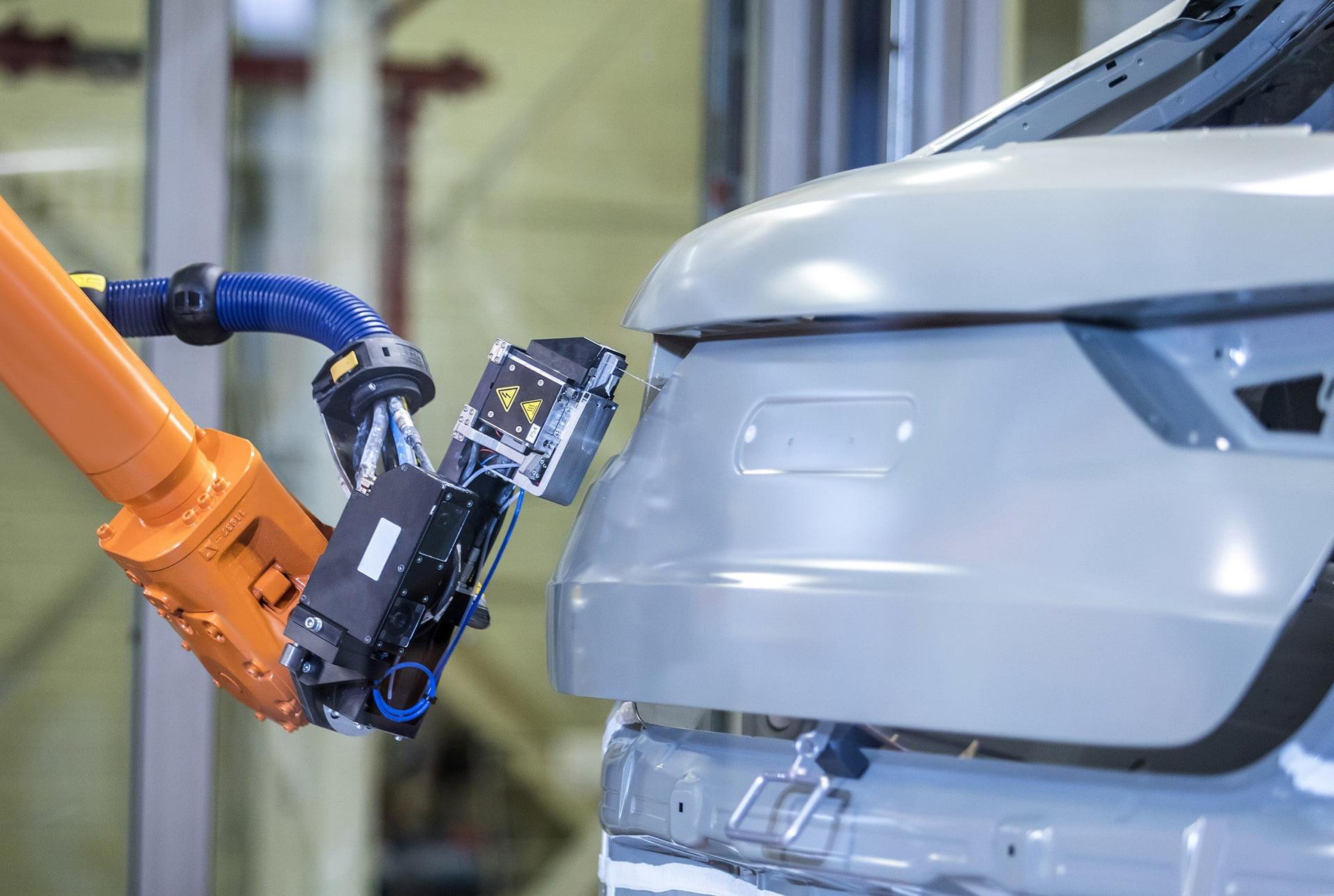 Audi quiere reducir las emisiones de carbono.