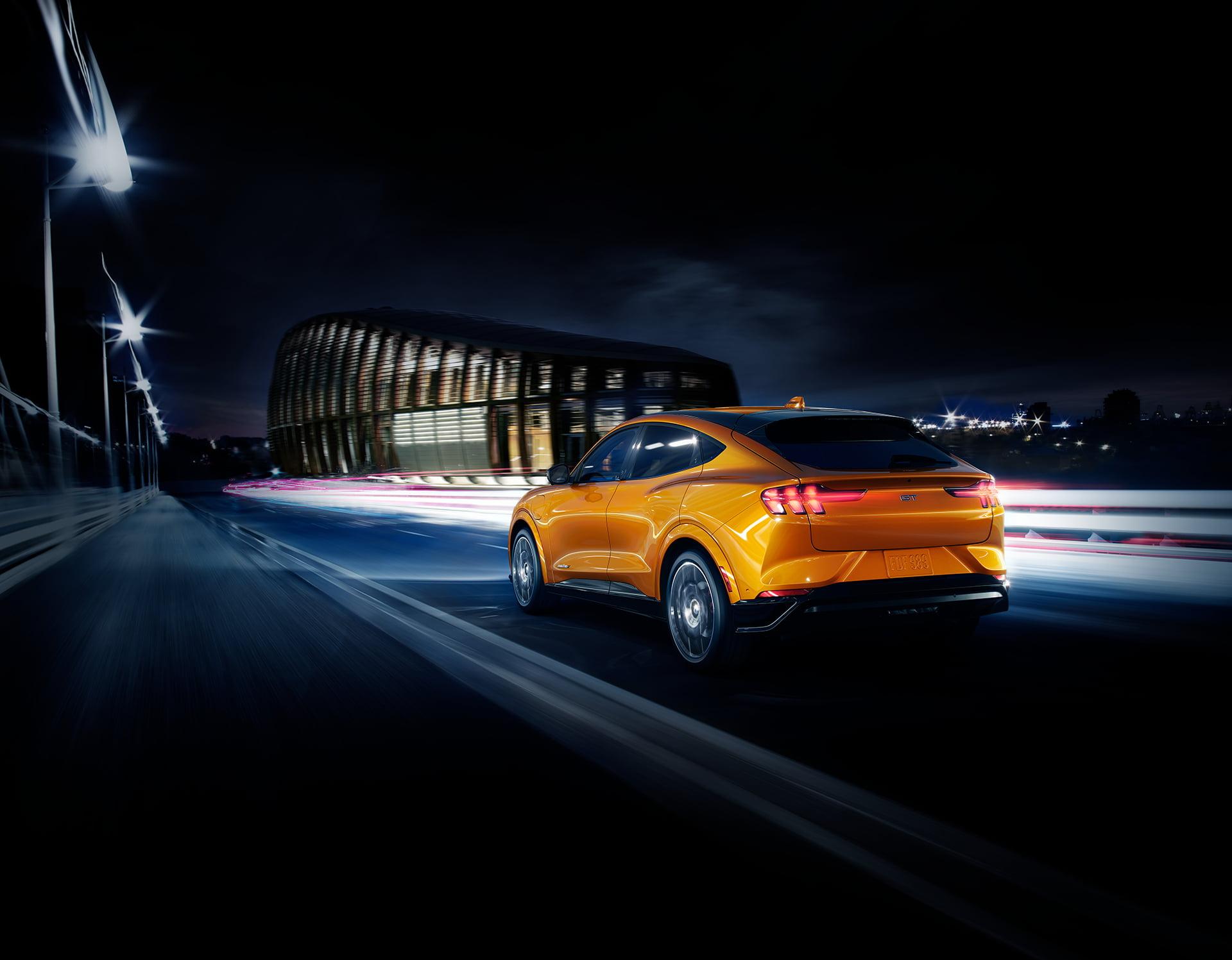 Ford prepara un nuevo EV que saldrá en 2023