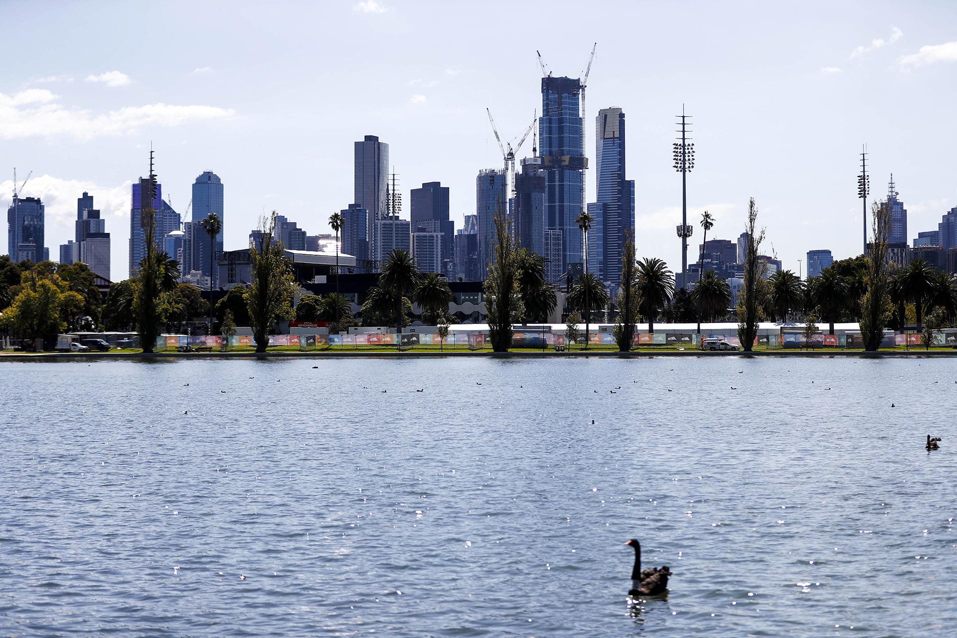 El GP de Australia de F1 está en duda para 2021.