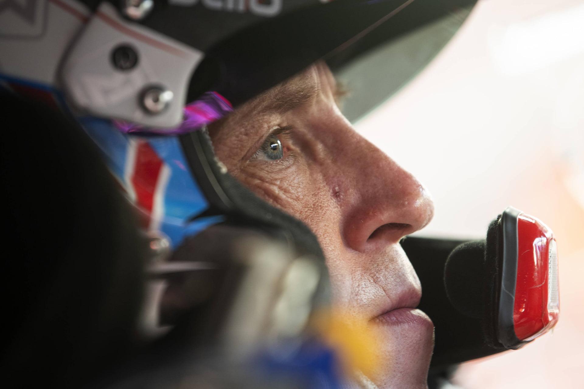 El Dakar 2021 es el primer reto del año para Kris Meeke