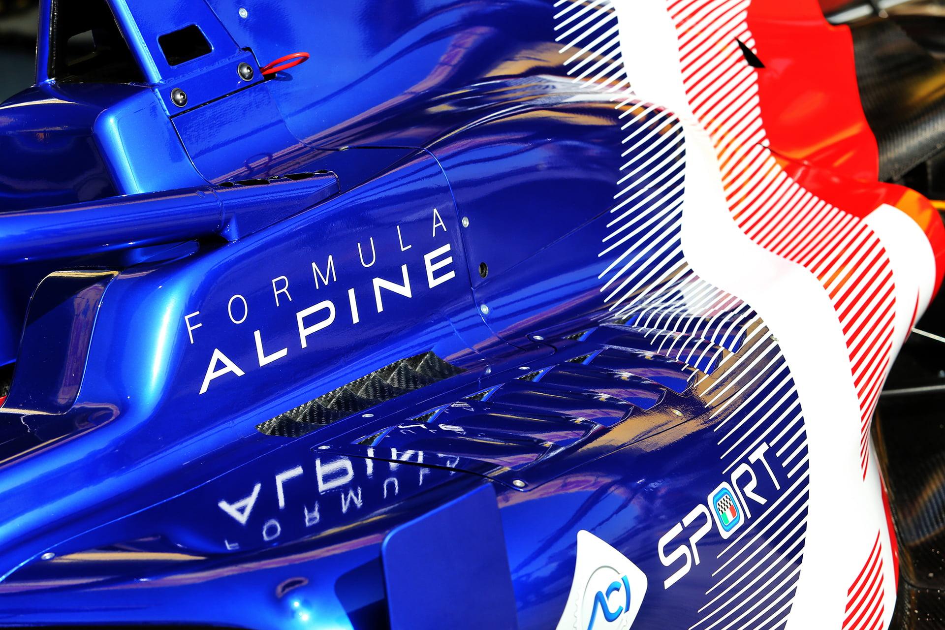 Alpine tendrá un nuevo team principal para su equipo de F1 en breve.