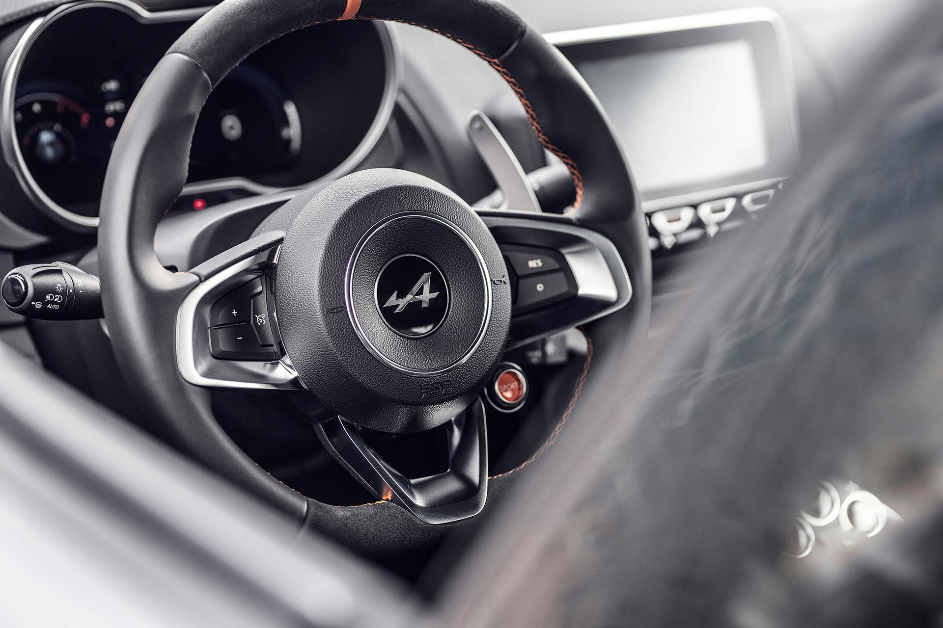 El Alpine A110 contará con una última y especial edición limitada