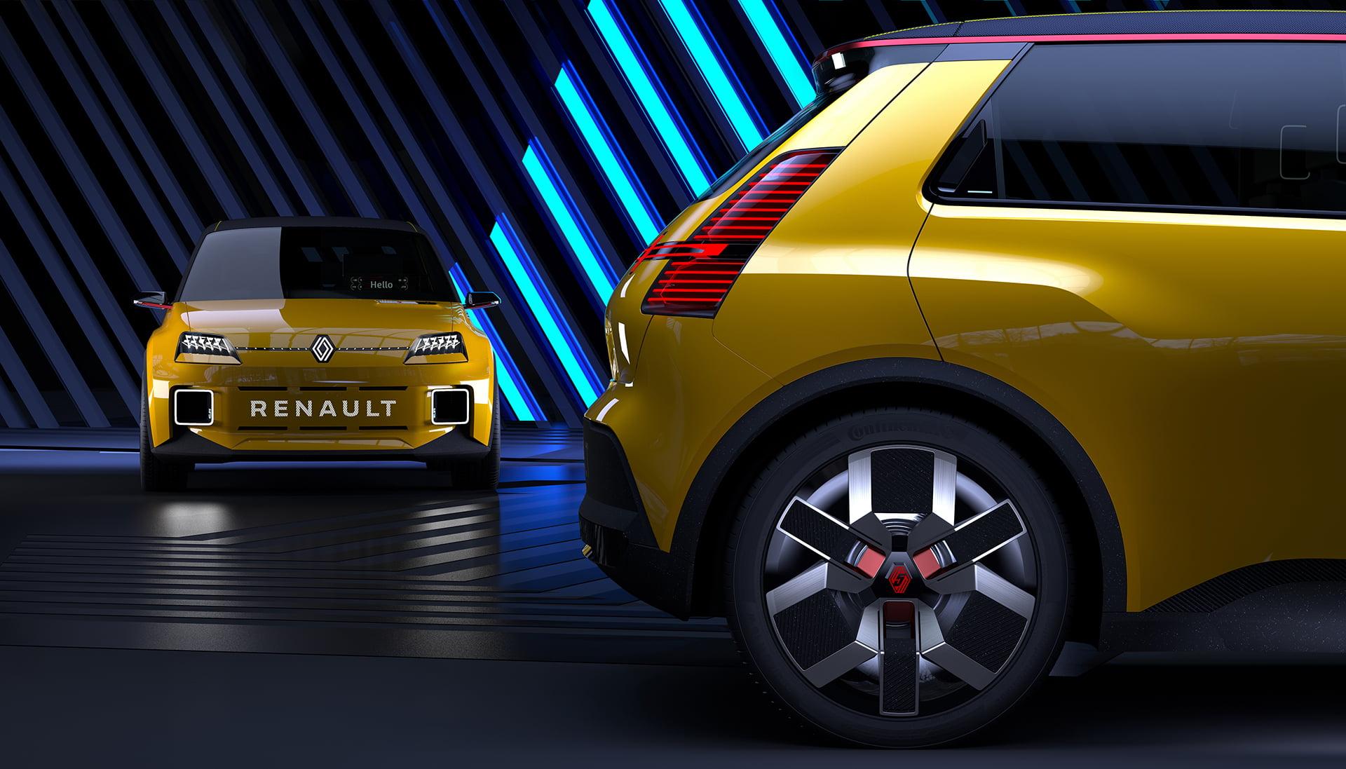 Renaulution, el paso adelante del Grupo Renault