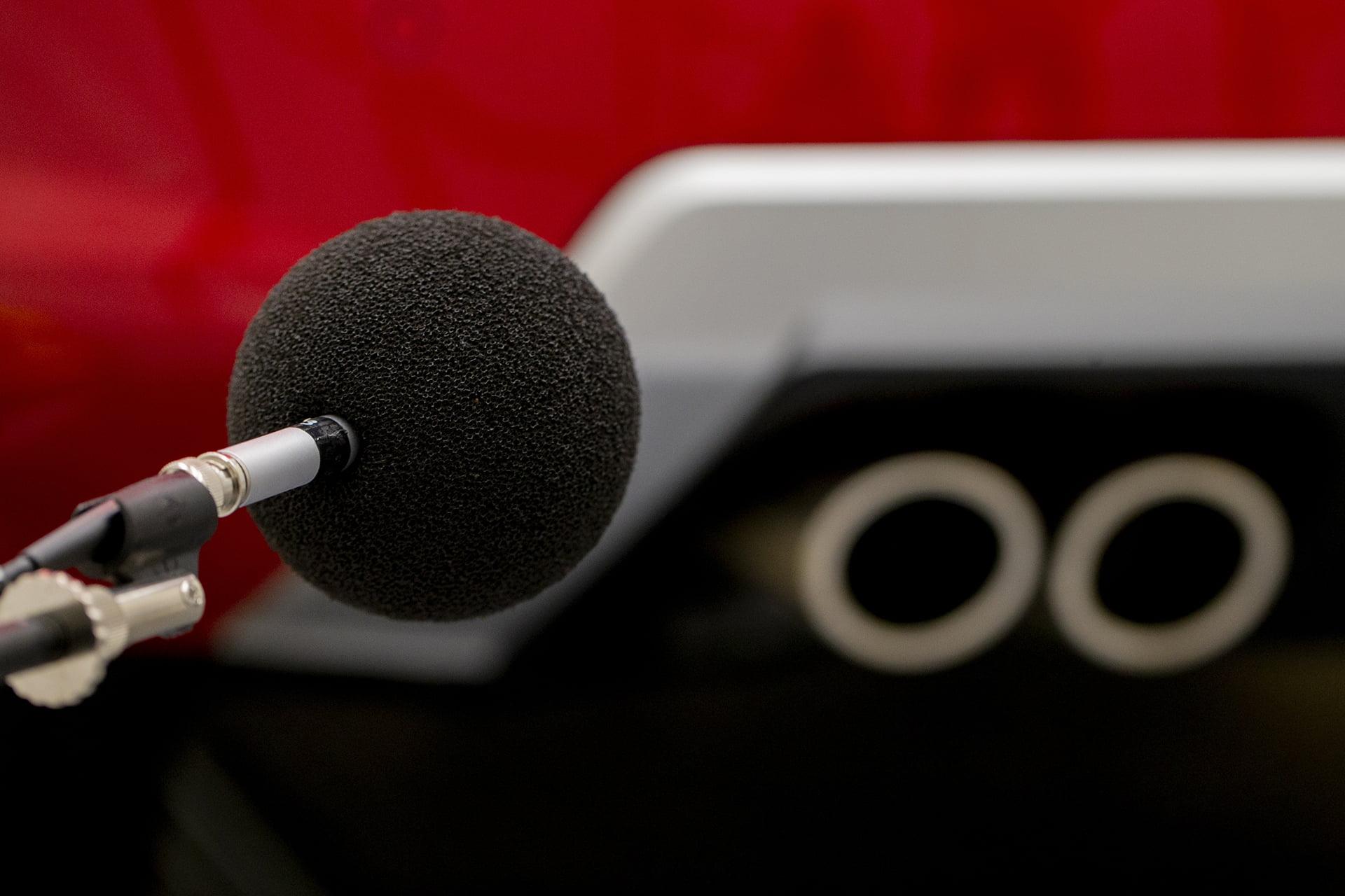 La escucha va a ser el tema de los eventos programados en CASA SEAT