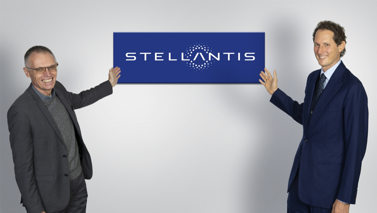 Llega Stellantis, la nueva era de la automoción.