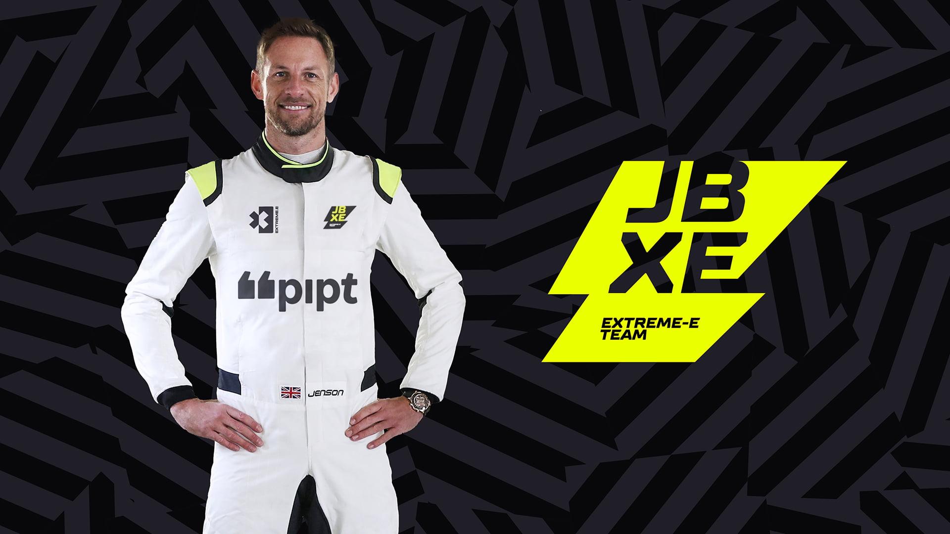 Jenson Button competirá en el campeonato Extreme E 2021