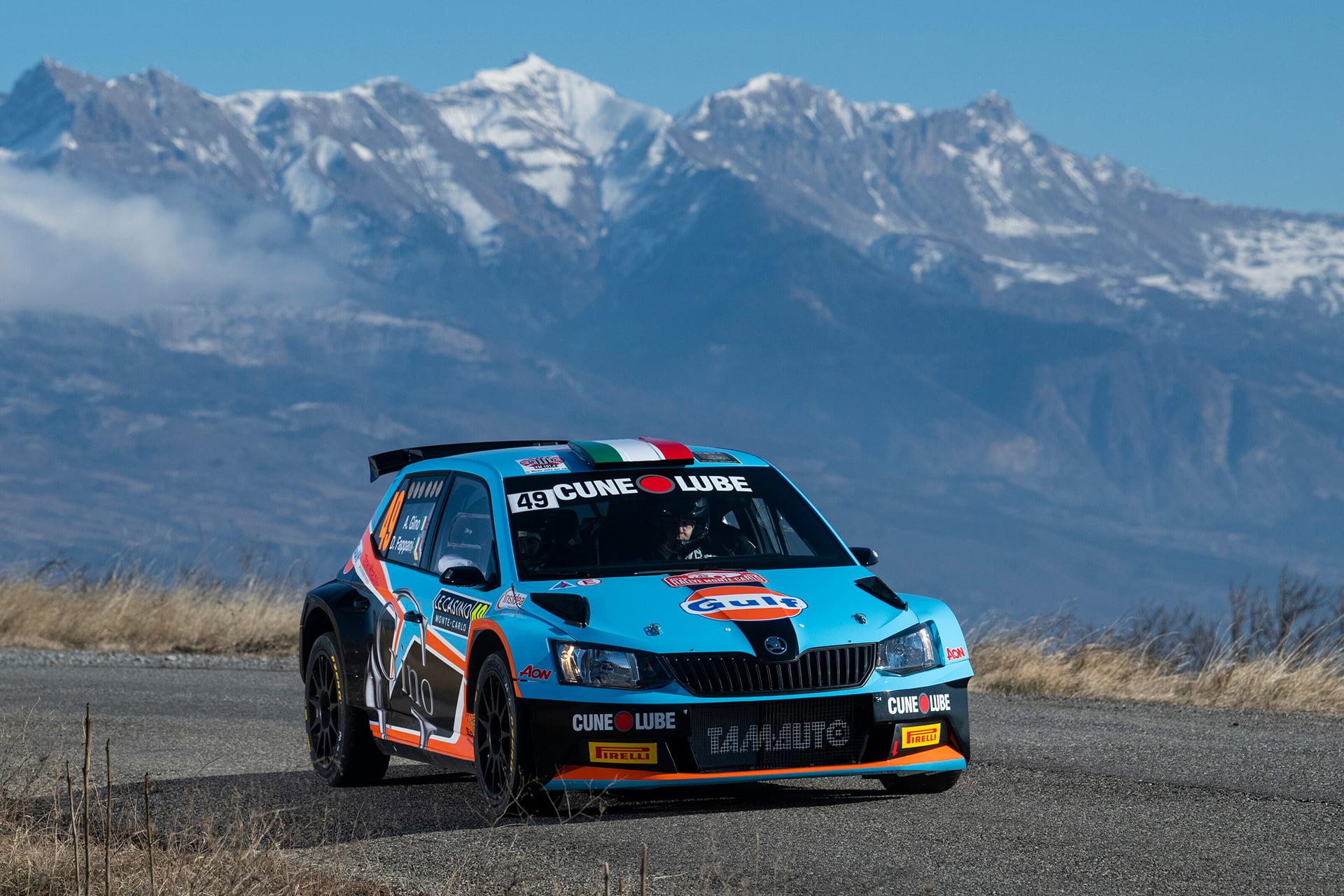 El Rally Montecarlo se disputará a puerta cerrada.