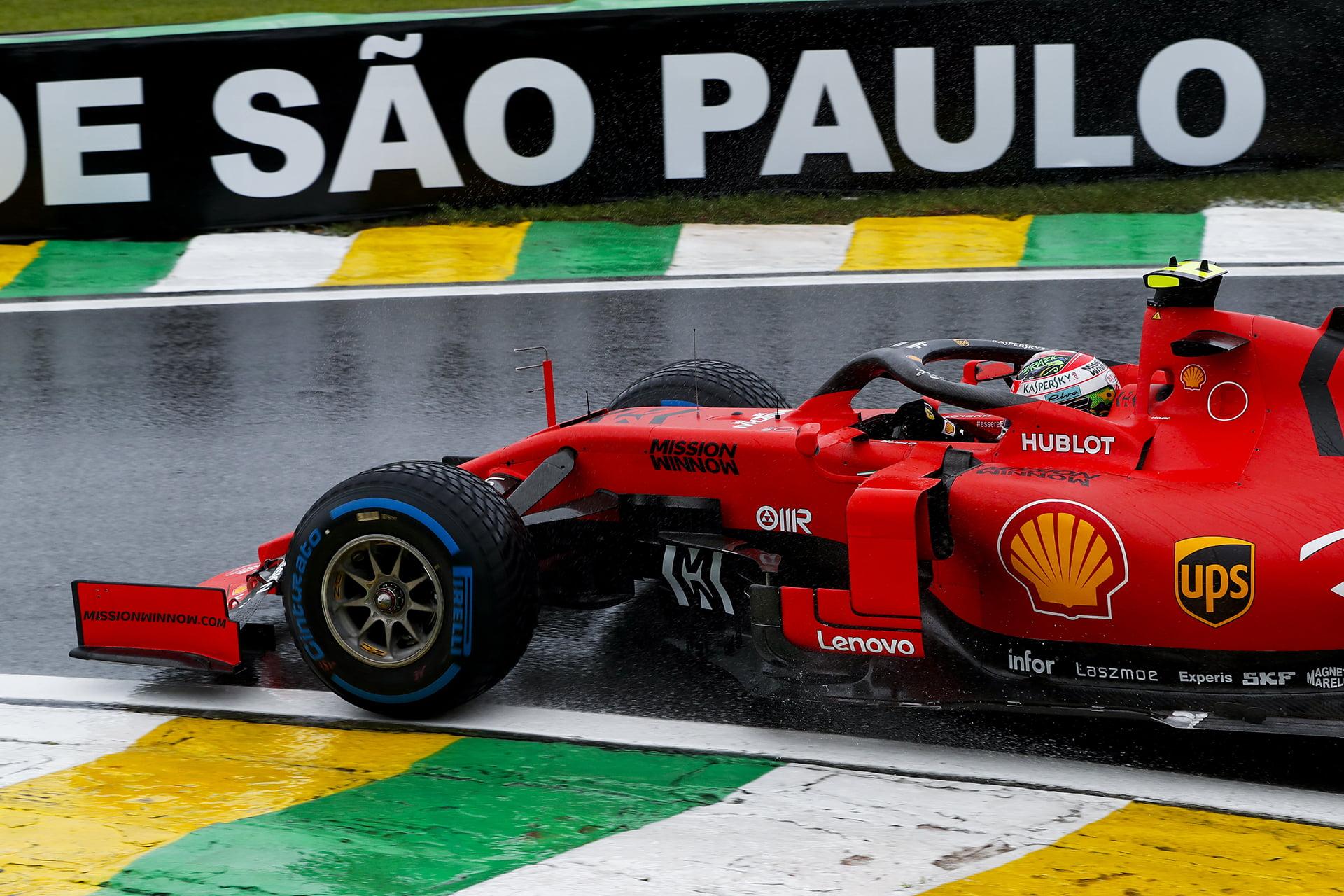 El GP de Brasil investigado por fraude económico.
