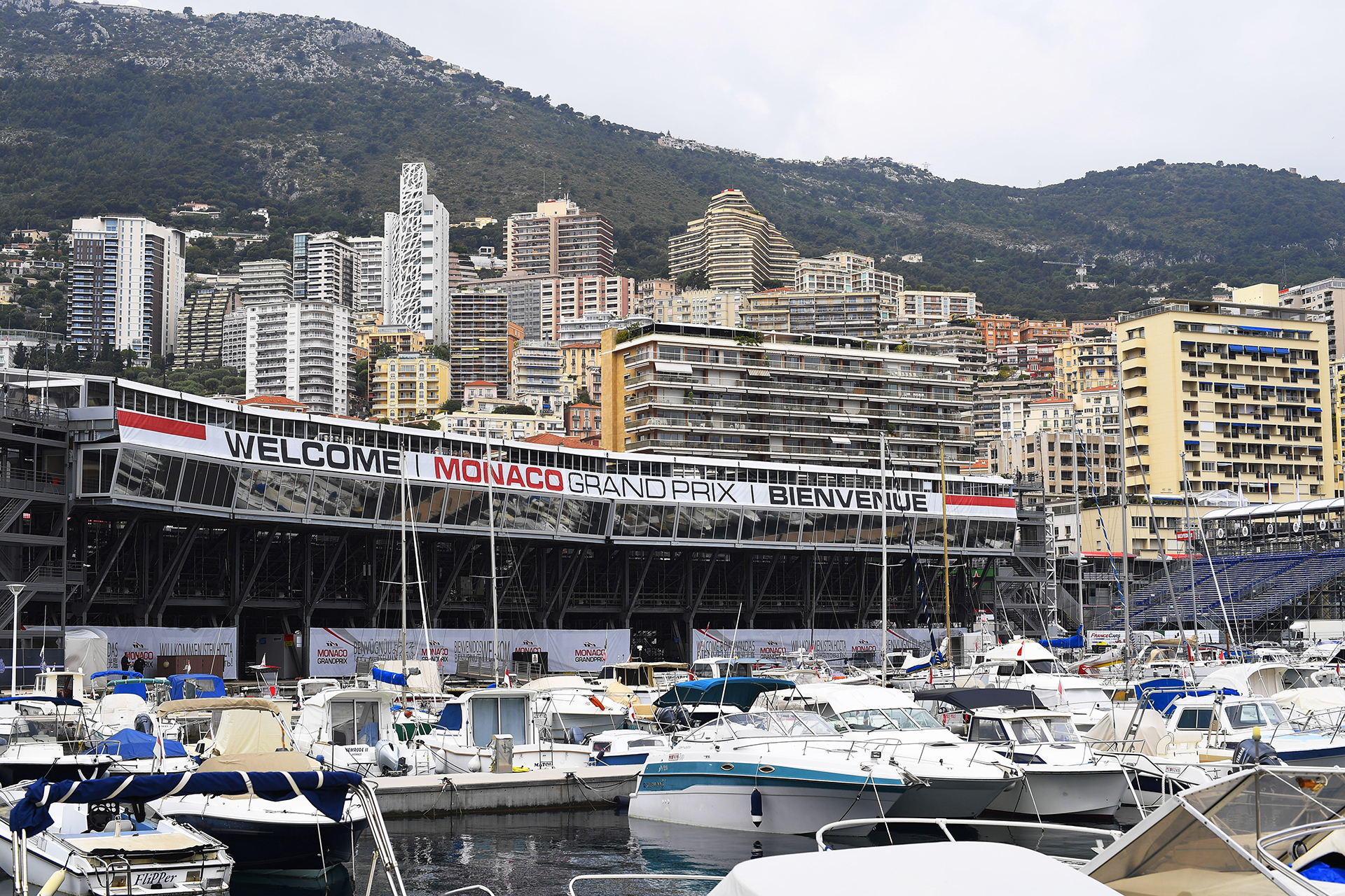 Mónaco podría cancelar por segundo año su Gran Premio de F1