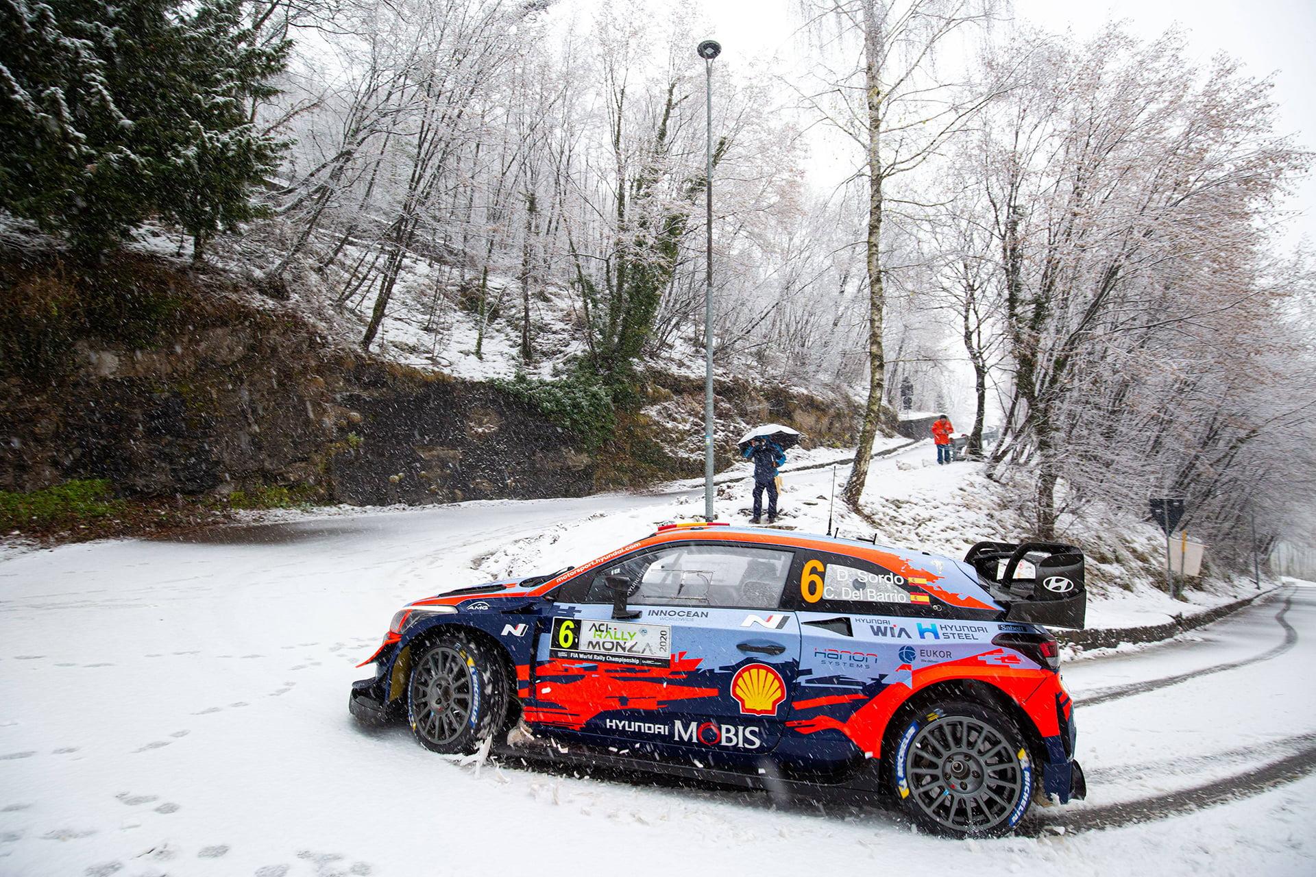 El Monte-Carlo 2021 está lleno de cambios.
