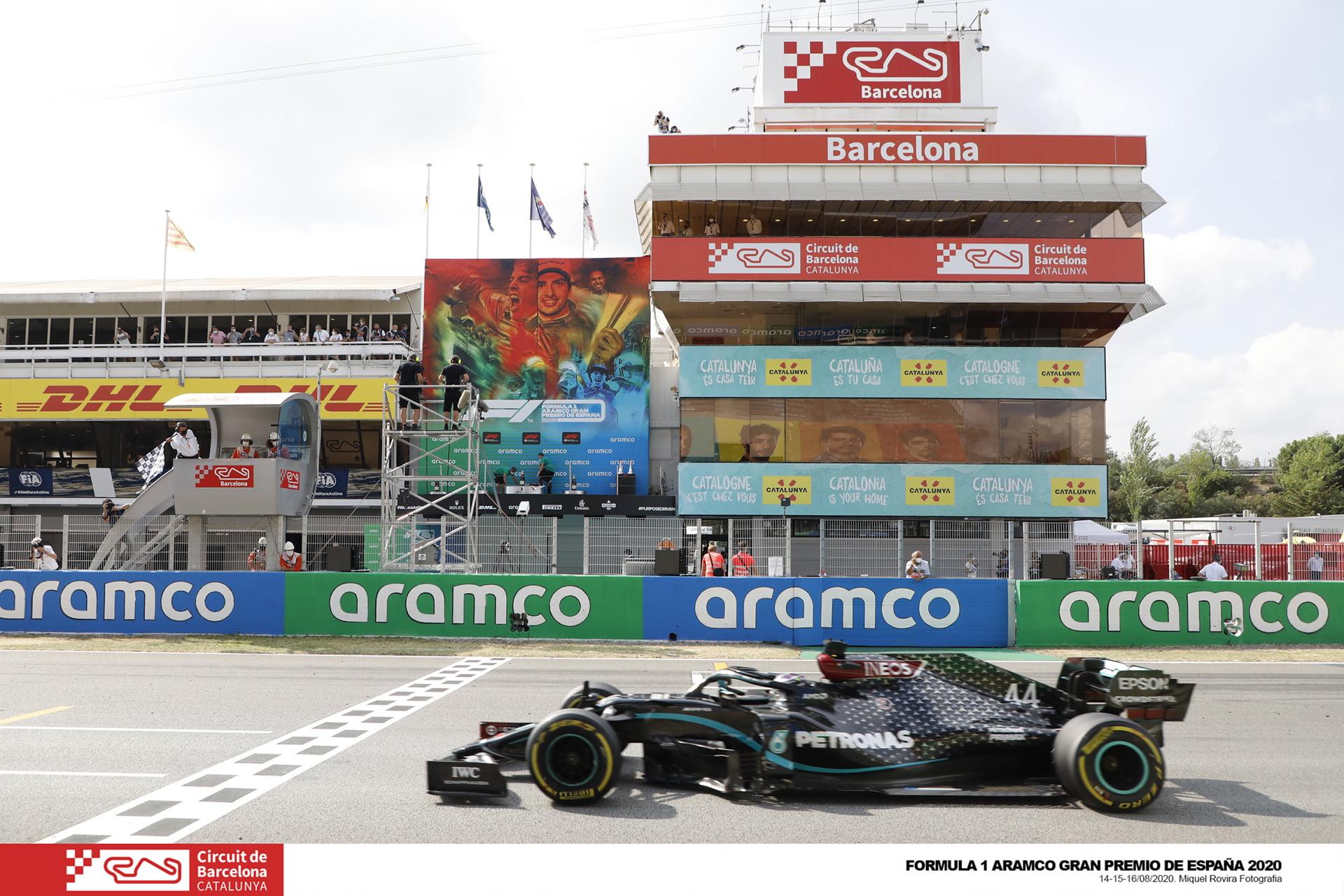 El Circuit de Barcelona-Catalunya lanza una oferta especial de entradas