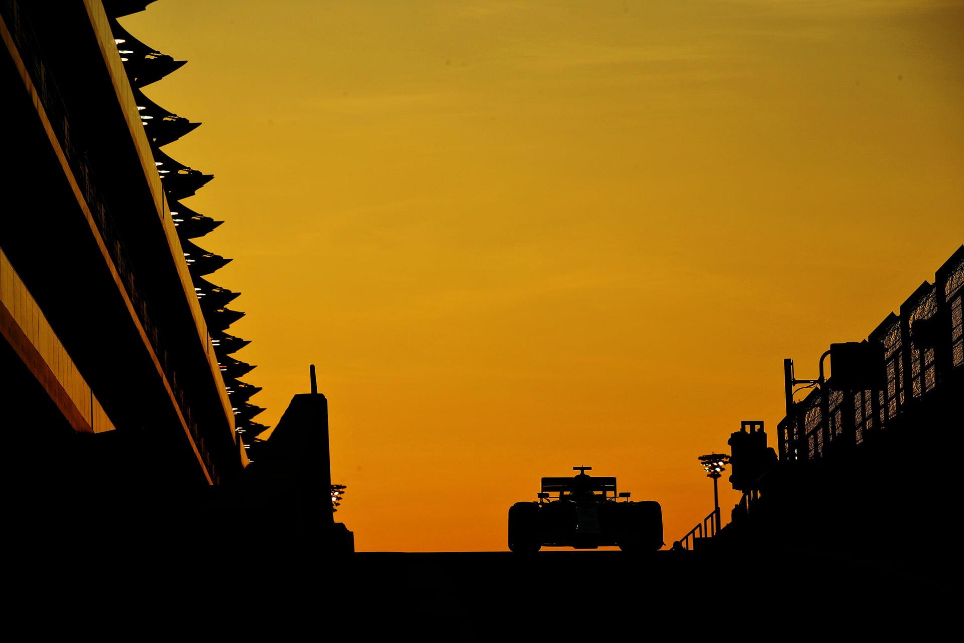 El Mundial de F1 seguirá cambiando su calendario