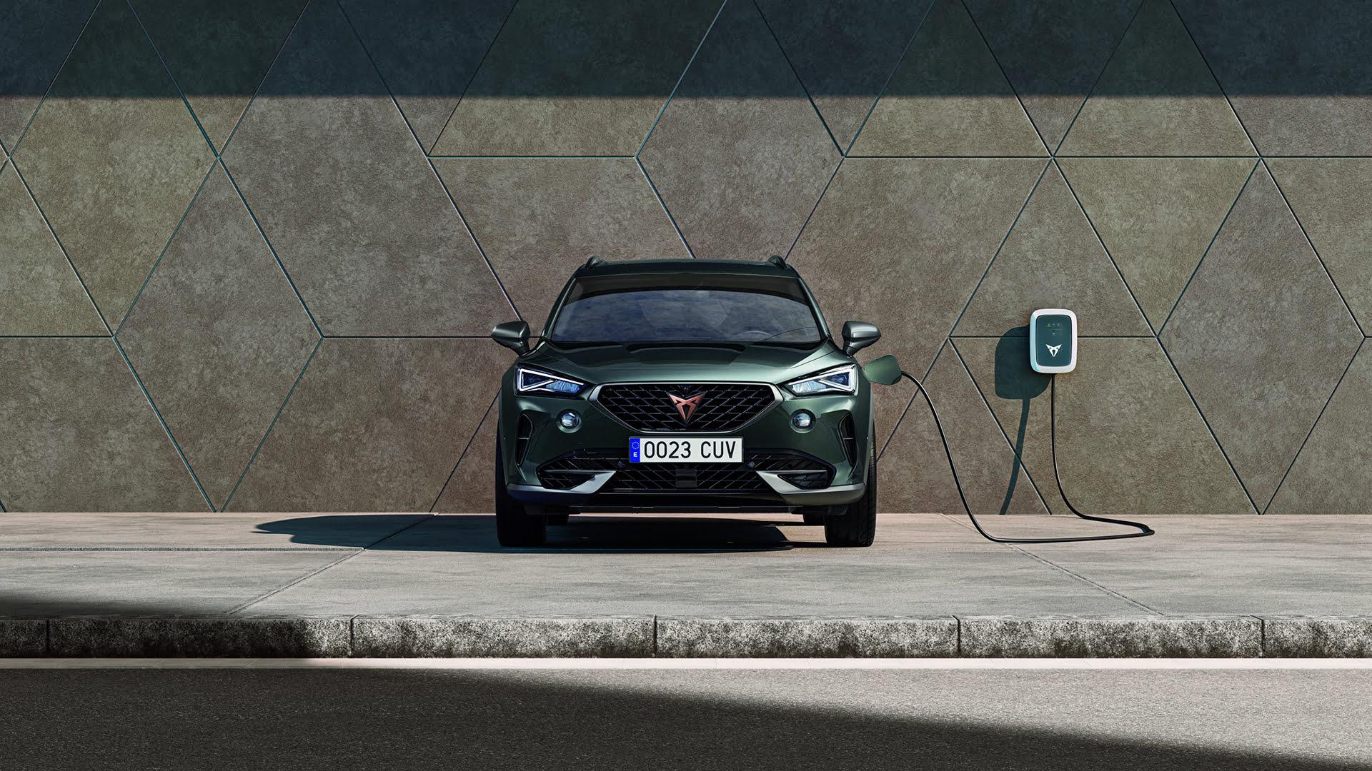 El Cupra Formentor VZ e-Hybrid ya está a la venta en nuestro mercado.