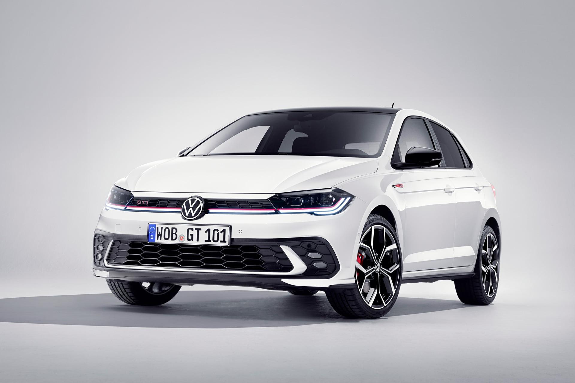El Nuevo VW Polo GTi llegará tras el verano