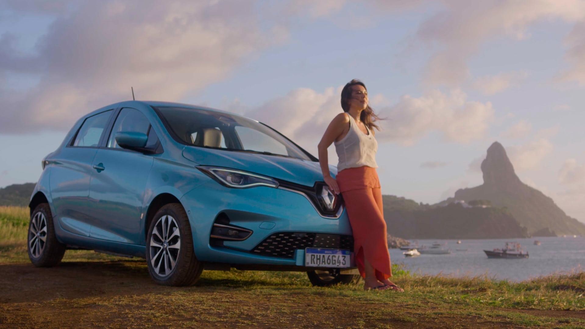 Mobilize es la división de Renault Group encargada de desarrollar e innovar para crear soluciones ECO