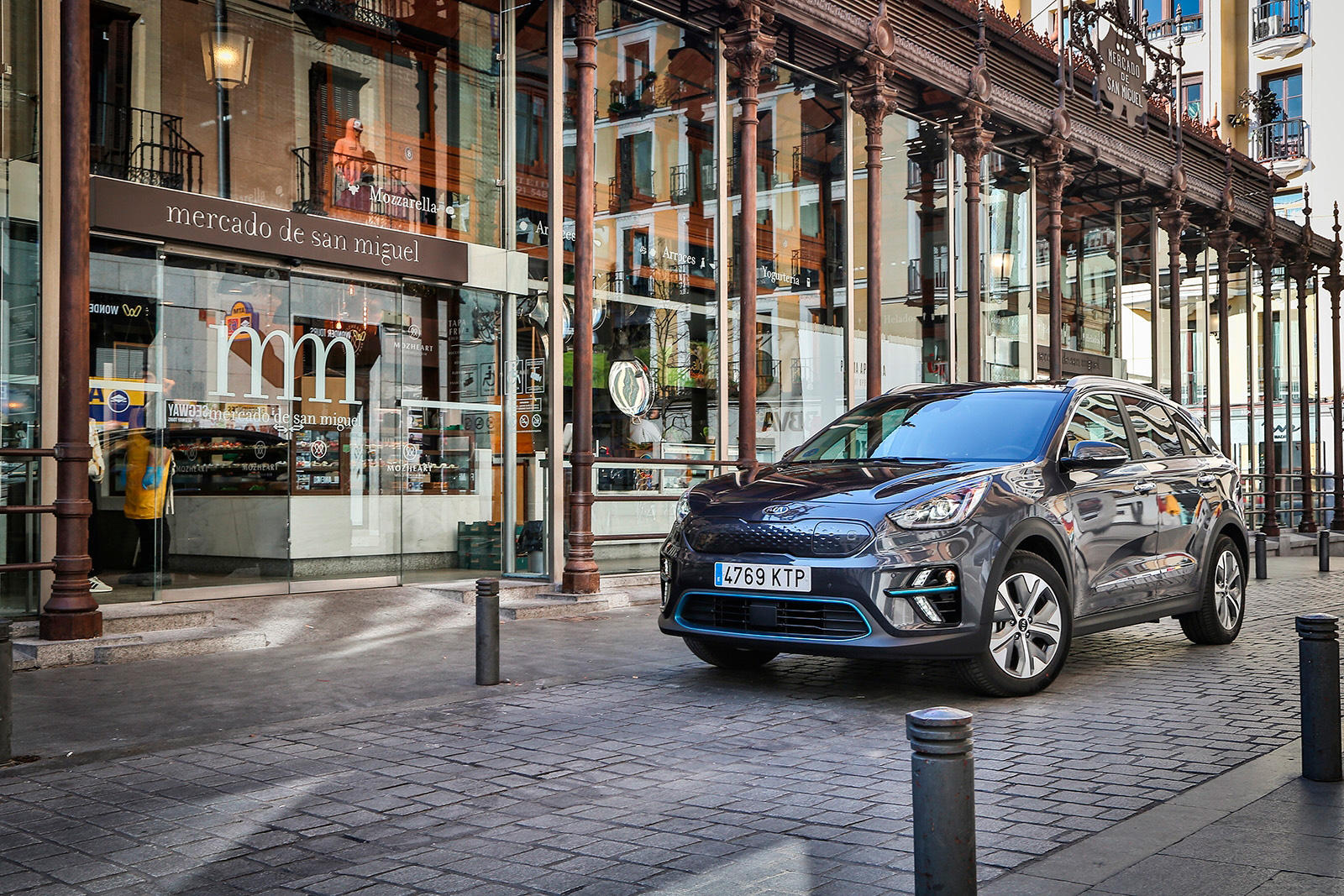 Disfrutar del verano 2021 con un Kia 0 emisiones tiene muchas ventajas