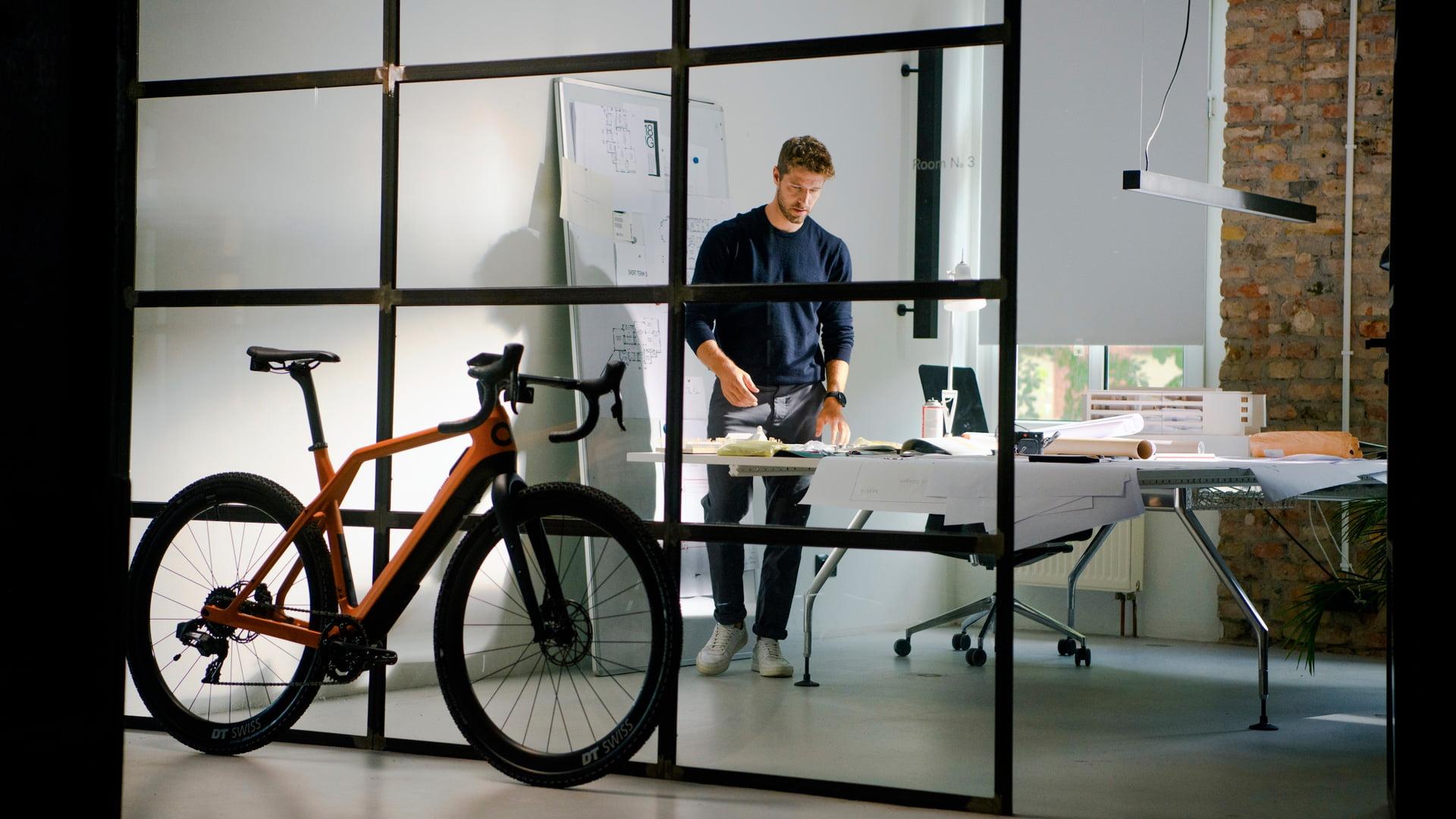 Con la nueva marca Cyklær, Porsche Digital amplía su cartera de productos