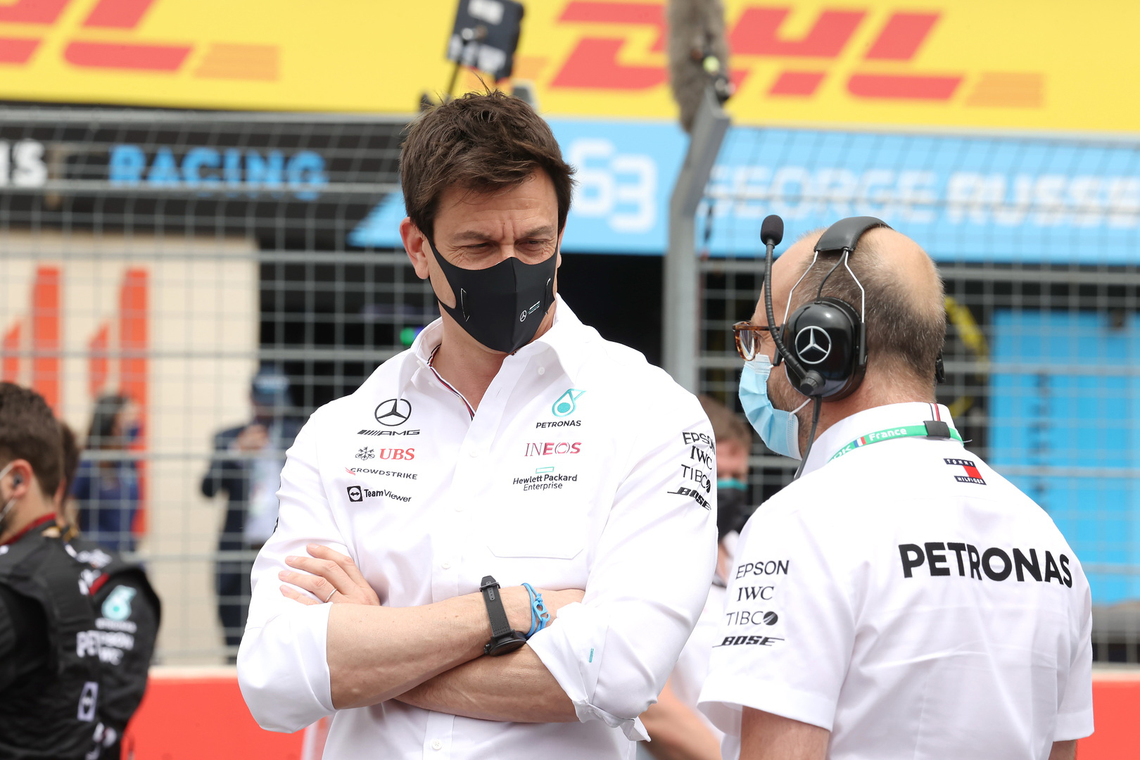 Toto Wolff ha declarado que el error de Valtteri Bottas en el Hungarian GP tras la salida no les va a influenciar
