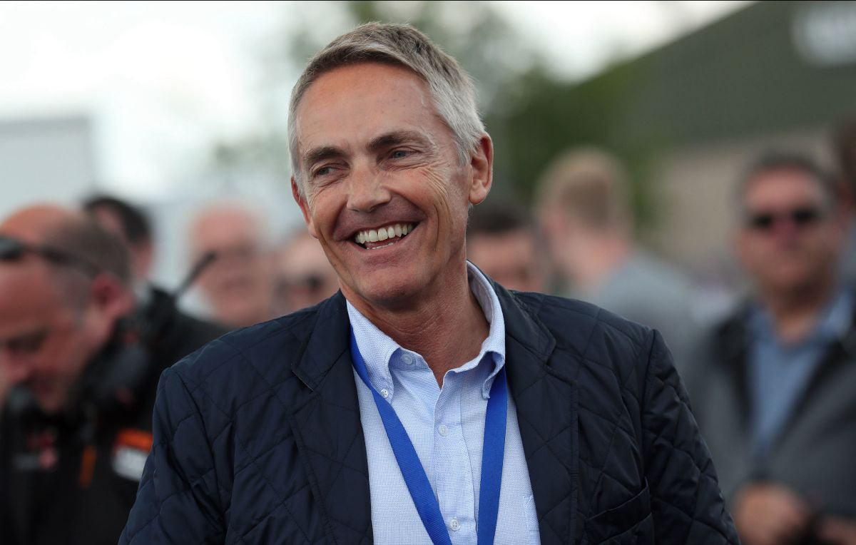 Martin Whitmarsh regresa a la F1 junto a Aston Martin