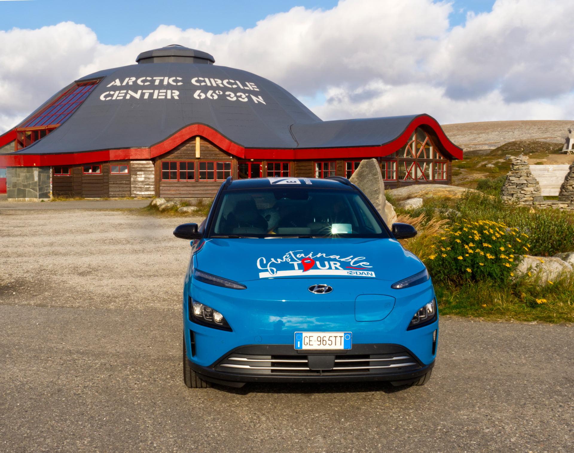 El Hyundai KONA Eléctrico goza de una gran popularidad en Europa